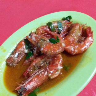 Foto review Seafood 68 oleh Kuliner Limited Edition 6