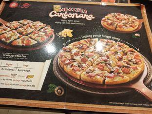 Foto review Pizza Hut oleh Sisil Kristian 6