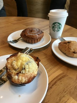 Foto review Starbucks Coffee oleh Prido ZH 19