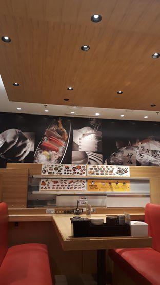 Foto review Genki Sushi oleh Sandya Anggraswari 9