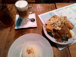 Foto 2 - Makanan di Kopi Legit oleh Wewe Coco