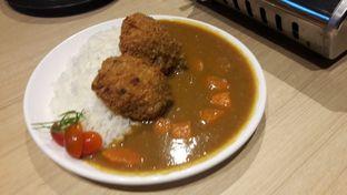 Foto 3 - Makanan di WAKI Japanese BBQ Dining oleh FebTasty  (Feb & Mora)