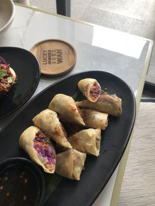 Foto 6 - Makanan di Lucky Number Wan oleh Nanakoot