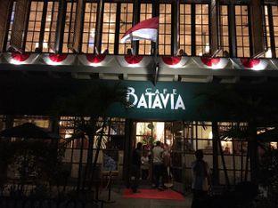 Foto 1 - Eksterior di Cafe Batavia oleh ig: @andriselly