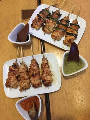Foto 7 - Makanan di Toridoll Yakitori oleh stphntiya