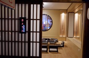 Foto 12 - Interior di Shinjiru Japanese Cuisine oleh Mariane  Felicia
