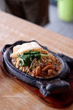 Foto 5 - Makanan di Bakso & Mie Ayam Yamin 33 oleh Vionna & Tommy