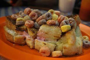 Foto - Makanan di Keibar - Kedai Roti Bakar oleh Tupai Makan