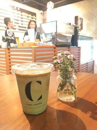 Foto review Cart Coffee oleh Anna  2