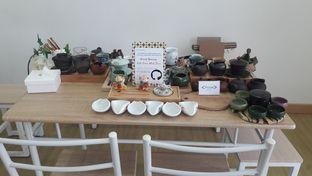 Foto 2 - Interior di Those Between Tea & Coffee oleh Perjalanan Kuliner