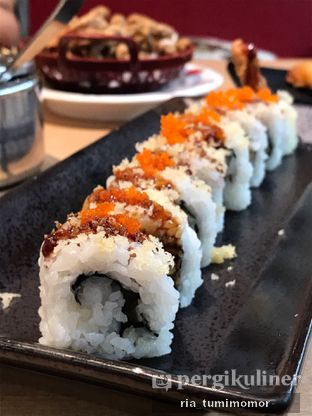 Foto review Genki Sushi oleh Ria Tumimomor IG: @riamrt 5