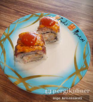 Foto 4 - Makanan di Sushi Mentai oleh Inge Inge