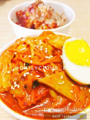 Foto review Takolada oleh @dailycious_bdg  2