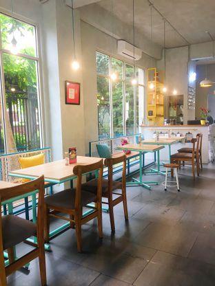 Foto 7 - Interior di Simply Thai oleh inggie @makandll