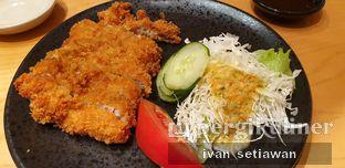 Foto 4 - Makanan di Sushi Tei oleh Ivan Setiawan