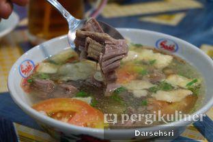 Foto 1 - Makanan di Rumah Makan Betawi Dahlia oleh Darsehsri Handayani