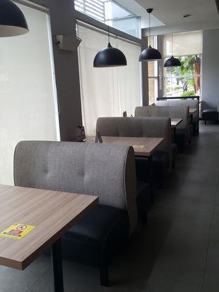 Foto 8 - Interior di Pizza Hut oleh Stallone Tjia (@Stallonation)