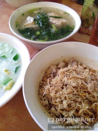 Foto - Makanan di Mie Baso Akung oleh Diana Sandra