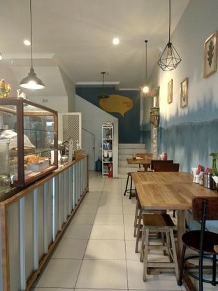 Foto 5 - Interior di Warung Maem oleh Ika Nurhayati