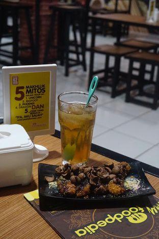 Foto 9 - Makanan di My Foodpedia oleh yudistira ishak abrar