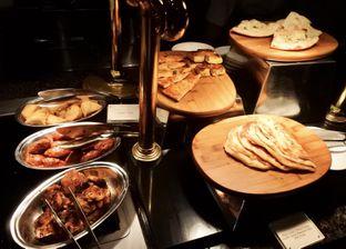 Foto review The Cafe - Hotel Mulia oleh Andrika Nadia 19