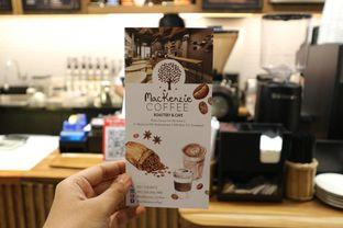 Foto 28 - Menu di MacKenzie Coffee oleh Mola Hidratinum