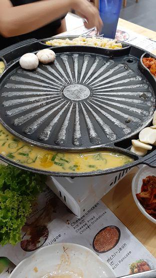 Foto 2 - Makanan di Noodle King oleh Evelyn Octavianni