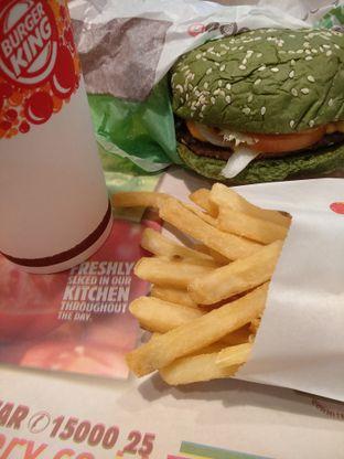 Foto 1 - Makanan di Burger King oleh Rachmat Kartono