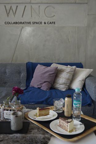 Foto 19 - Interior di WINC Collaborative Space & Cafe oleh yudistira ishak abrar