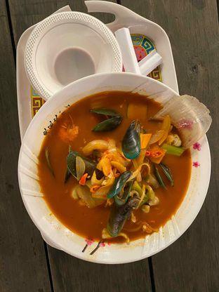 Foto 10 - Makanan di Legend Of Noodle oleh Yohanacandra (@kulinerkapandiet)