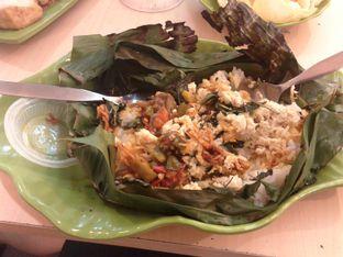Foto review Nasi Bakar Tacose oleh Yanni Karina 4
