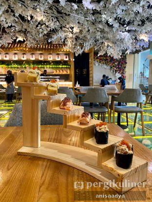Foto 1 - Makanan di Okinawa Sushi oleh Anisa Adya