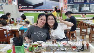 Foto review Bakmie Aloi oleh margaretha  1