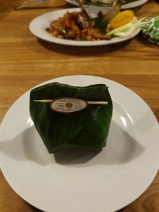 Foto review Gerobak Betawi oleh Yuli || IG: @franzeskayuli 2