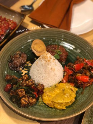 Foto 2 - Makanan di Seribu Rasa oleh vionna novani