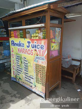 Foto 3 - Eksterior di Aneka Juice Karaos oleh Gregorius Bayu Aji Wibisono