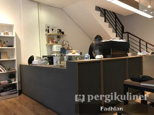 Foto review From Our Friends (FOF) Coffee Shop oleh Muhammad Fadhlan (@jktfoodseeker) 2