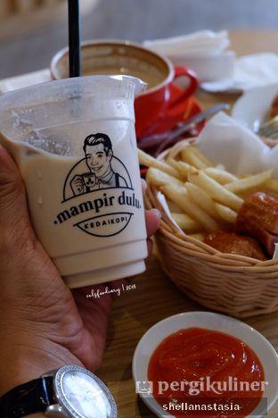 Foto 4 - Makanan di Mampir Dulu Kedai Kopi oleh Shella Anastasia
