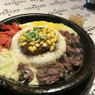 Foto - Makanan(Beef Pepper Rice Rendang) di Wakacao oleh Claudia @claudisfoodjournal