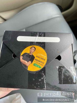 Foto review Daily Box oleh Francine Alexandra 2