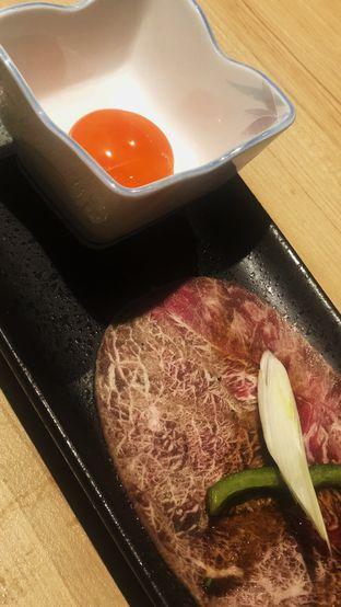 Foto 1 - Makanan di WAKI Japanese BBQ Dining oleh Alisha Apriany