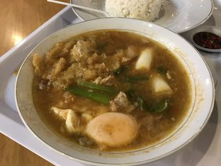 Foto - Makanan di Songsui Phenthung oleh Rio Saputra