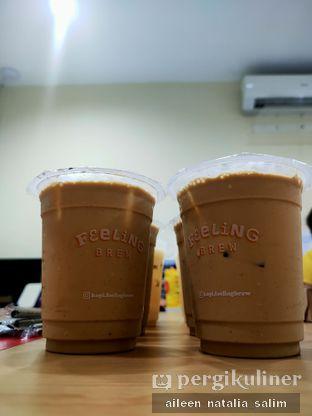 Foto review Feeling Brew oleh @NonikJajan  2