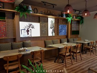 Foto 8 - Interior di Senusa oleh Eat and Leisure