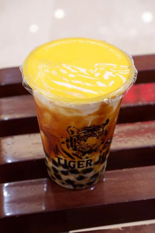 Foto review Tiger Hill oleh yudistira ishak abrar 2