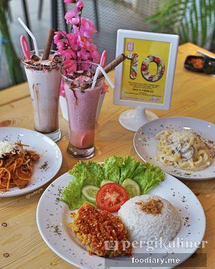 Foto 4 - Makanan di Kantin Soeka oleh @foodiaryme | Khey & Farhan