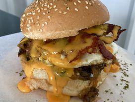 foto Flappy Burger