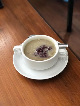 Foto 1 - Makanan di Tjikini oleh feedthecat