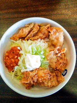Foto 1 - Makanan(Chicken tender red chili) di Negiya Express oleh info jajan jalan