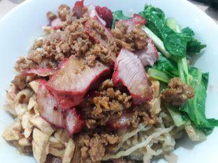 Foto 4 - Makanan di Bakmi Agoan oleh Deasy Lim